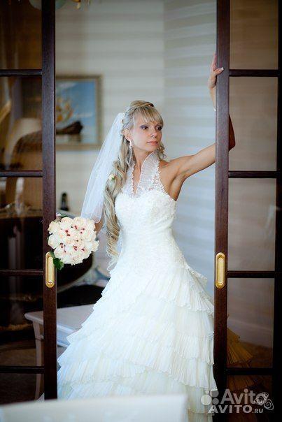 Свадебные платья напрокат в ульяновске
