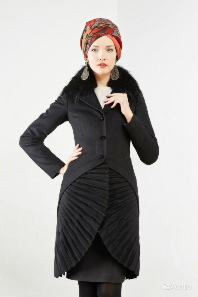 Каталог моделей женских пальто из новой коллекции Модного дома Екатерины См