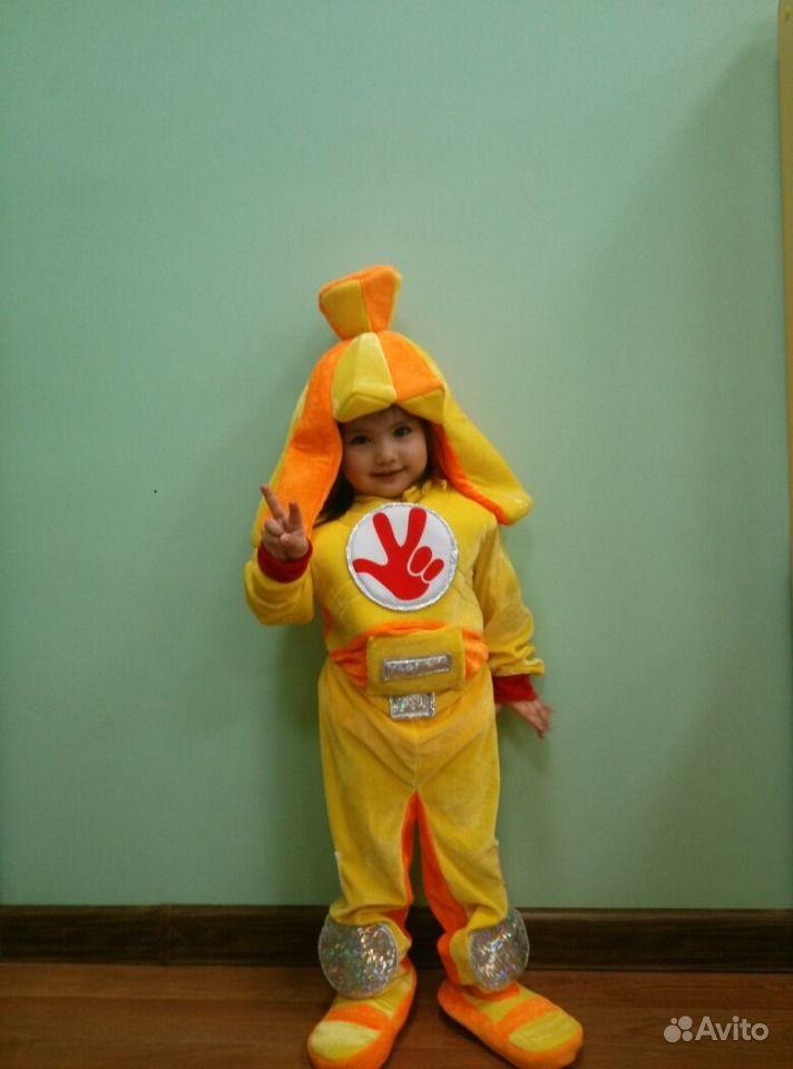 Детский костюм симки своими руками 75