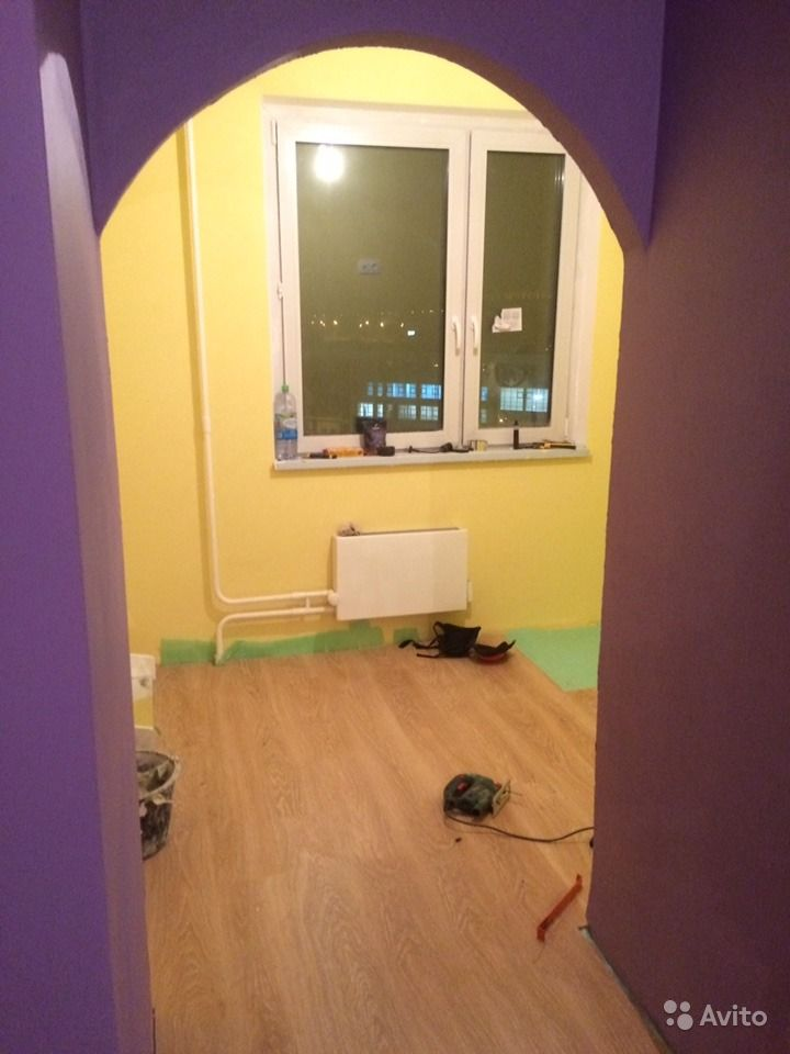 эпизодов ремонт квартир в одинцовском парке вот