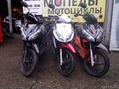 Honda Click110i
