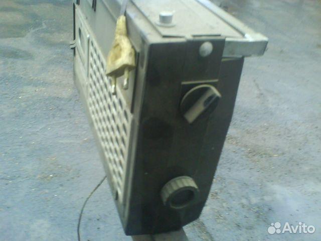 Магнитола (магнитофон) VEF