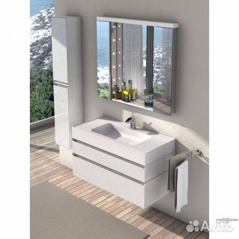 Мебель для ванной комнаты  москва