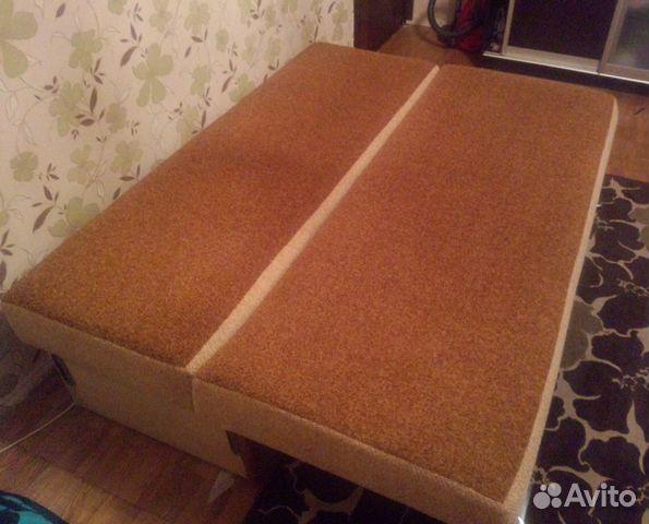 Тумбу и диван