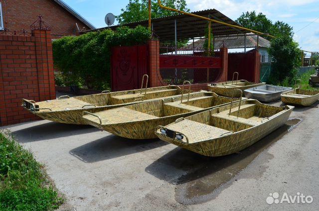 производство лодок в краснодарском крае