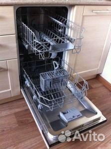 Продаю встраиваемую посудомоечную машину bosch купить в Кировской области на Avito - Объявления на сайте Avito