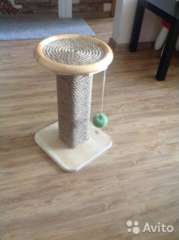Sell scratching post buy 1