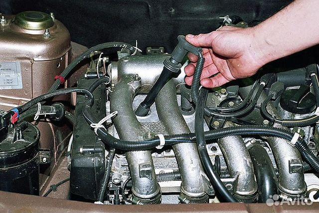 На ВАЗ двс Двигатель 1.5 16 кл. с раб авто купить в Нижегородской области на Avito - Объявления на сайте Avito