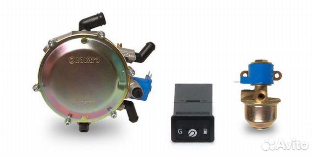 Регулировка гбо 2 поколения на инжектор