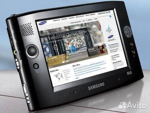 Samsung, q1, ultra, umpc