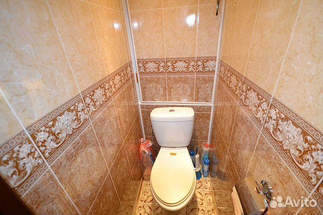 Обшить панелями туалет своими руками