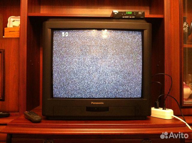 Ремонт телевизора панасоник  видео