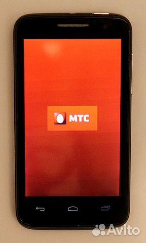 Мтс 965 красный экран