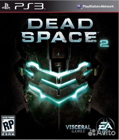 Продаю лицензионную игру для PS3 DEAD SPACE 2 (BLES-01189) Локализация - ру