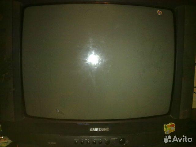 Старые телевизоры самсунг фото