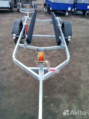 аксессуары для прицепов для лодок