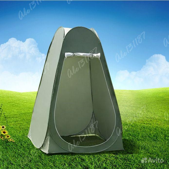 Туалет/Душ-палатки из Китая | Таобао на русском языке