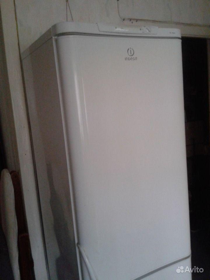 Холодильник индезит ноу фрост фото