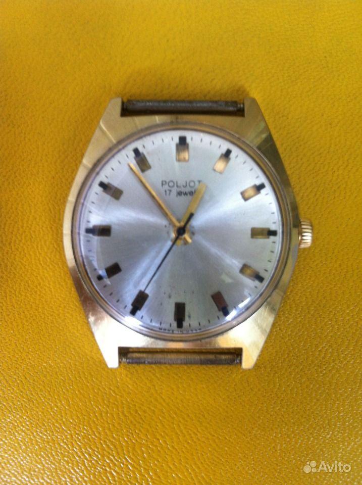 Архив: Часы wostok 17jewels: 150 грн - Наручные часы