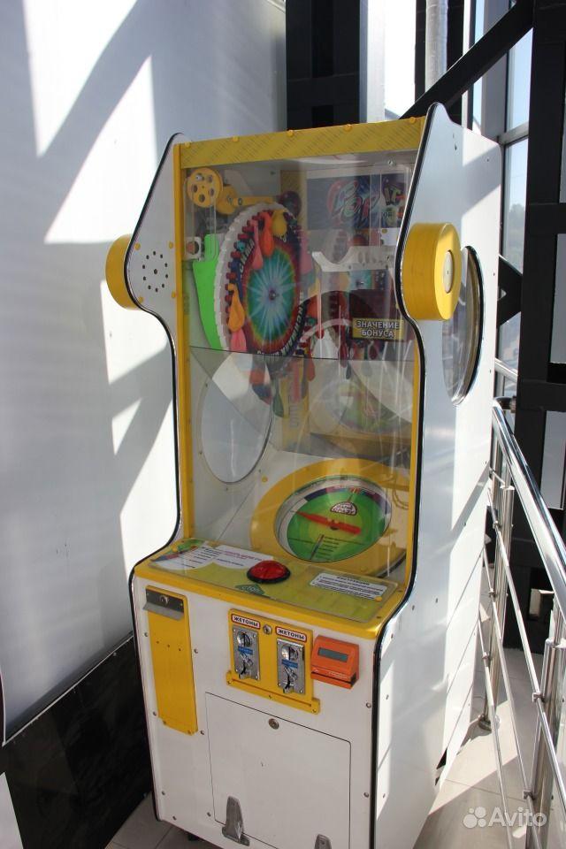 Игровой Автомат Hat Trick