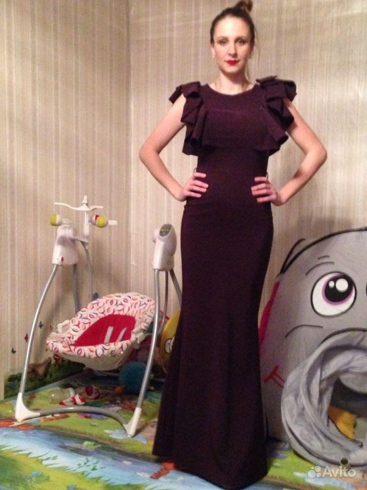 Вечернее платье г. владимир