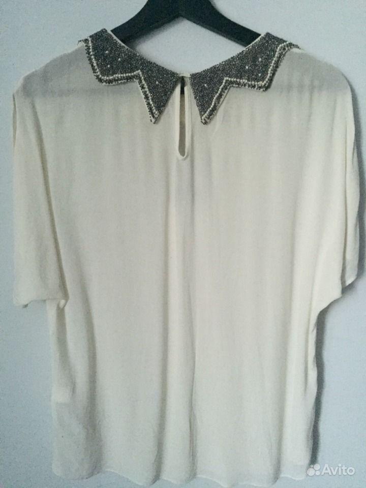 модели блузок с воротником шалька