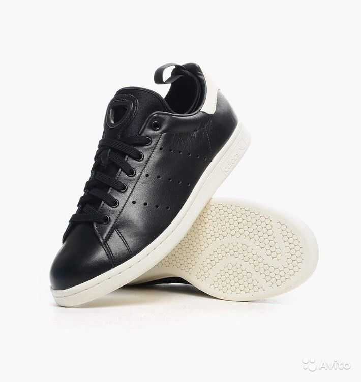 Stan Smith Update