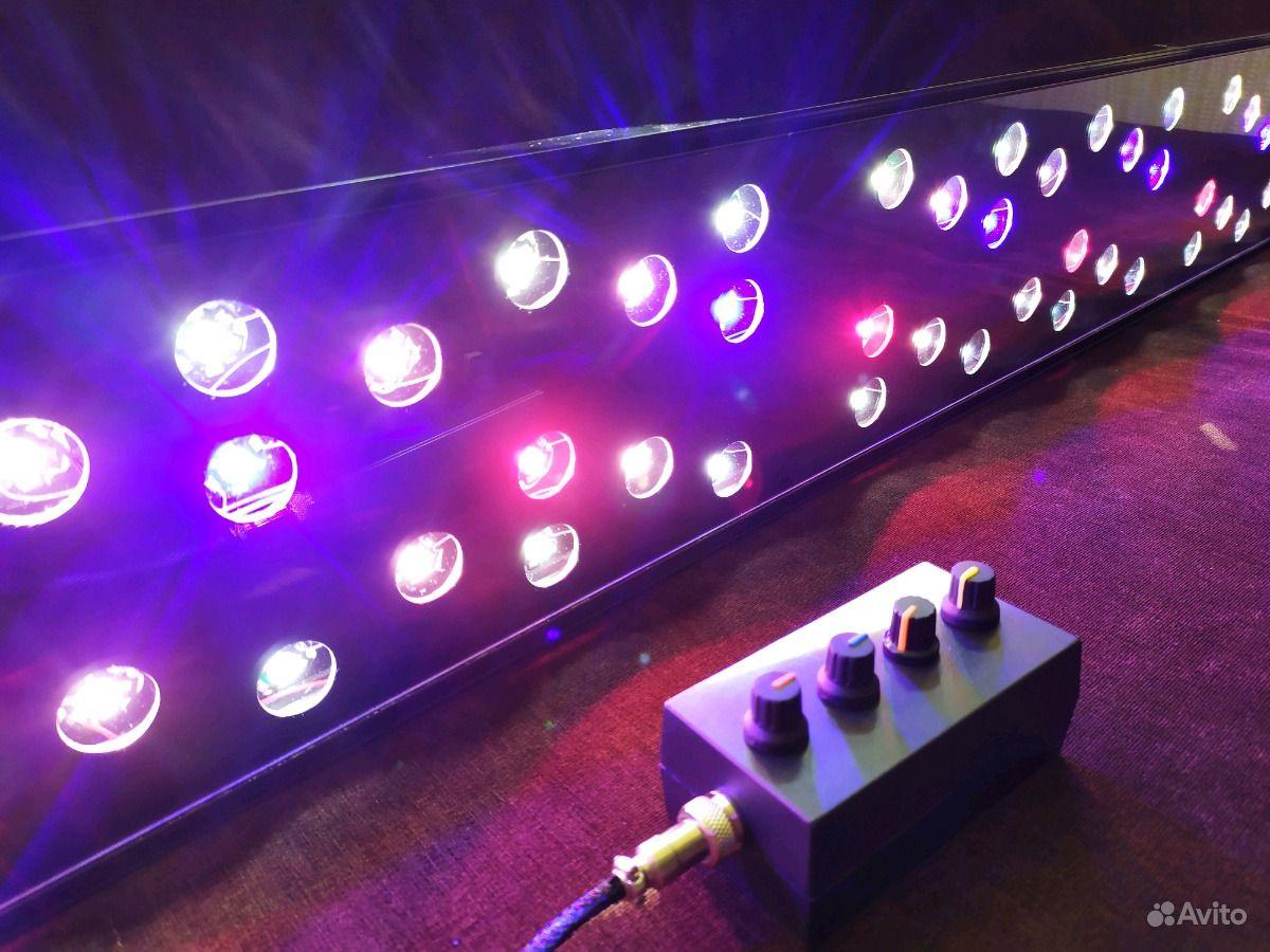 Аквариумный светодиодный (LED) светильник