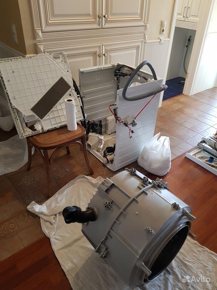Ремонт стиральных машин купить на Вуёк.ру - фотография № 5