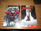 Комиксы Nightwing 26 Daredevil Dark Nights 002