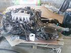 Двигатель 1jzge+ АКПП