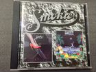 CD диск SmokieSolid Ground / Strangers In Paradisе