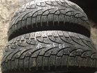 Pirelli Winter Carwing Edge (2шт) 15/195/65