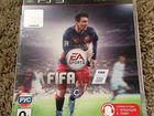 Fifa16 для PS3(Sony PlayStation 3)