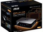 Медиаплеер Asus OPlay Air HDP-R3