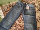 Джинсы Levi's boys 505 regular для полных
