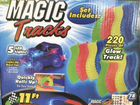 Magic tracks 220деталей
