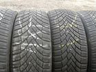 Continental ContiWinterContact TS850 205/55R16 4ш
