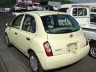 Разбор Nissan March Cube Z10 Z11 Tiida Note E11