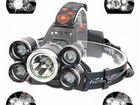 Фонарь влагозащитный LED