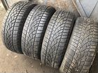 Dunlop sp winter sport 3D 235/65 R17 комплект липу