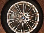 Колеса зимние BMW F30 17-го диаметра