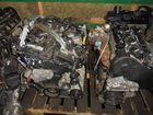 Контрактный двигатель Фольксваген
