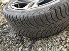 Зимняя резина Michelin 195/50 r15