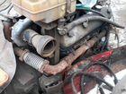 Двигатель маз на камаз