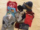 Пакет вещей для мальчика (3-5 лет)