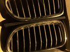 Ноздри BMW F10