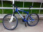 Велосипед GT 2.0