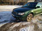 Subaru Outback 2.5AT, 2000, 250000км