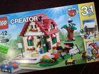 Лего Creator 31038